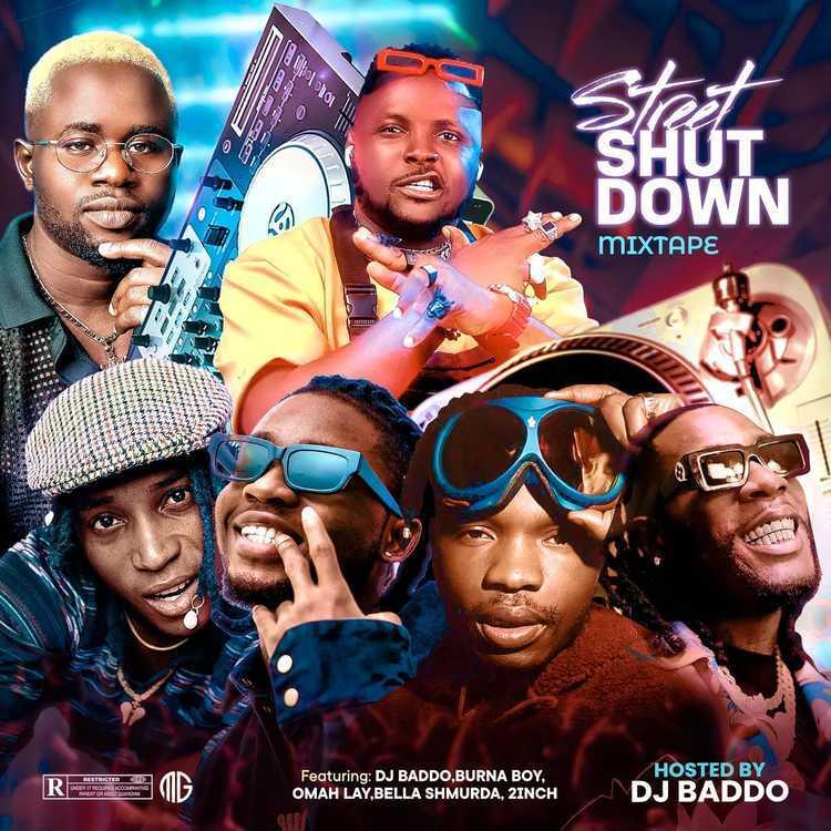 DJ Baddo Shutdown