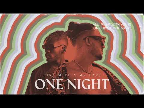 Like Mike One Night