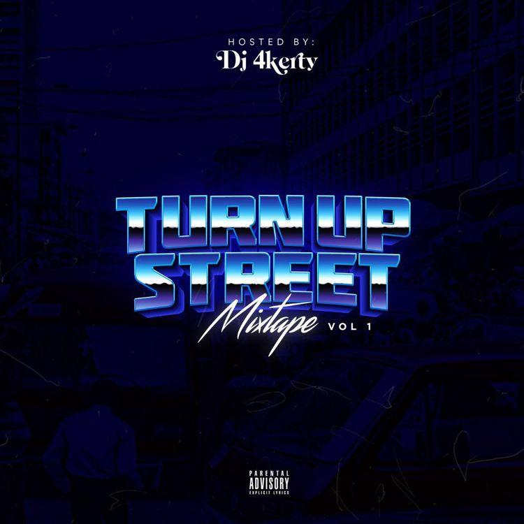 Turn Up Street