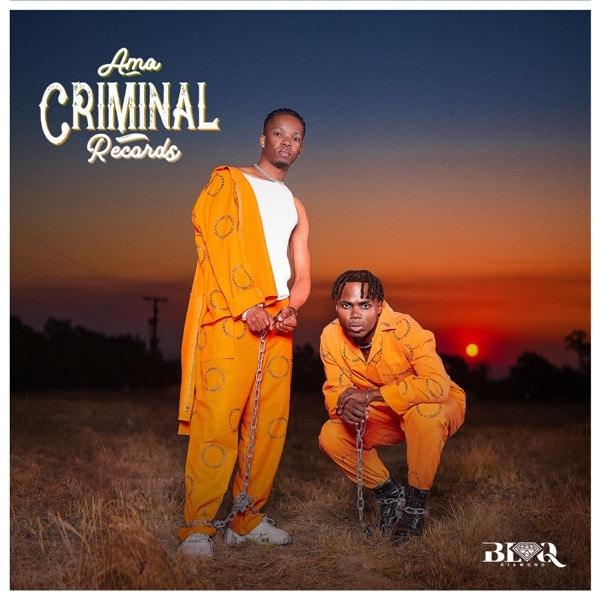 Ama Criminal Records