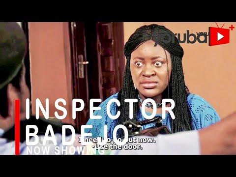Inspector Badejo