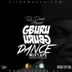 DJ Donak – Gburu Gburu Dance Mix (Mixtape)