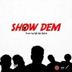 Shaker ft. Ko-Jo Cue, Twitch, Kofi Mole, Sefa – Show Dem