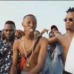 VIDEO: J.Derobie ft. Mr Eazi – poverty