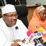 INEC Shift Announcement Of Election Results