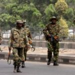 Shocking! Army Killed Three People During Celebration of Buhari's Victory
