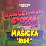Masicka – Ride
