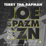 Terry Tha Rapman – Joe Spazm SZN (prod. Pherowshuz)
