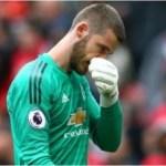 VIDEO: Manchester United Vs Chelsea 1-1 EPL 2019 Goals Highlights