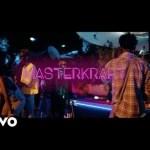 VIDEO: MasterKraft – LaLaLa ft. Phyno, Selebobo