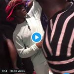 """Watch video of Wizkid Dancing and Vibing To Naira Marley's """"Am I A Yahoo Boy"""""""