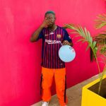Watch Zlatan Ibile Cries Uncontrollably As Liverpool Thrashed Barcelona 4-0