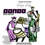 Kwaw Kese Ft. Skonti – Dondo