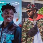 Mayorkun & Kizz Daniel is Cooking Something Up For Fans (See The Title & Release Date)