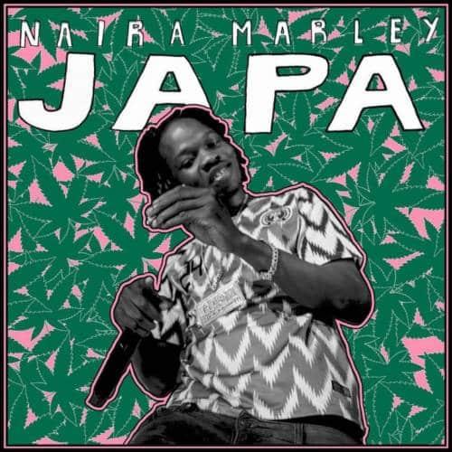 Naira Marley Japa Mp3 Download