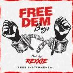 Rexxie – Free Dem Boys (INSTRUMENTAL)