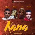 T Classic – Kana ft. Peruzzi, Terri & Haekins