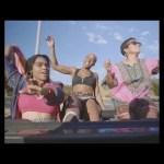 VIDEO: Walshy Fire – No Negative Vibes Ft. Runtown & Alkaline