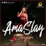 Ama Slay – Ginger (Audio + Video)