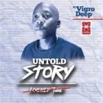Vigro Deep – Kamogelo + Come To Me