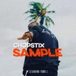 Chopstix Ft. Yung L – Sample