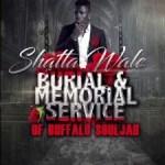 Shatta Wale – Burial & Memorial of Buffalo Souljah (Part 2 Diss)