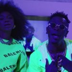 VIDEO: Becca – Driving License ft. Shatta Wale