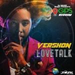 Vershon – Love Talk (GPS Riddim)