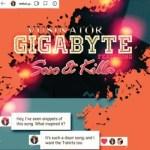 Vusinator – Gigabyte Ft. Soso & Killa