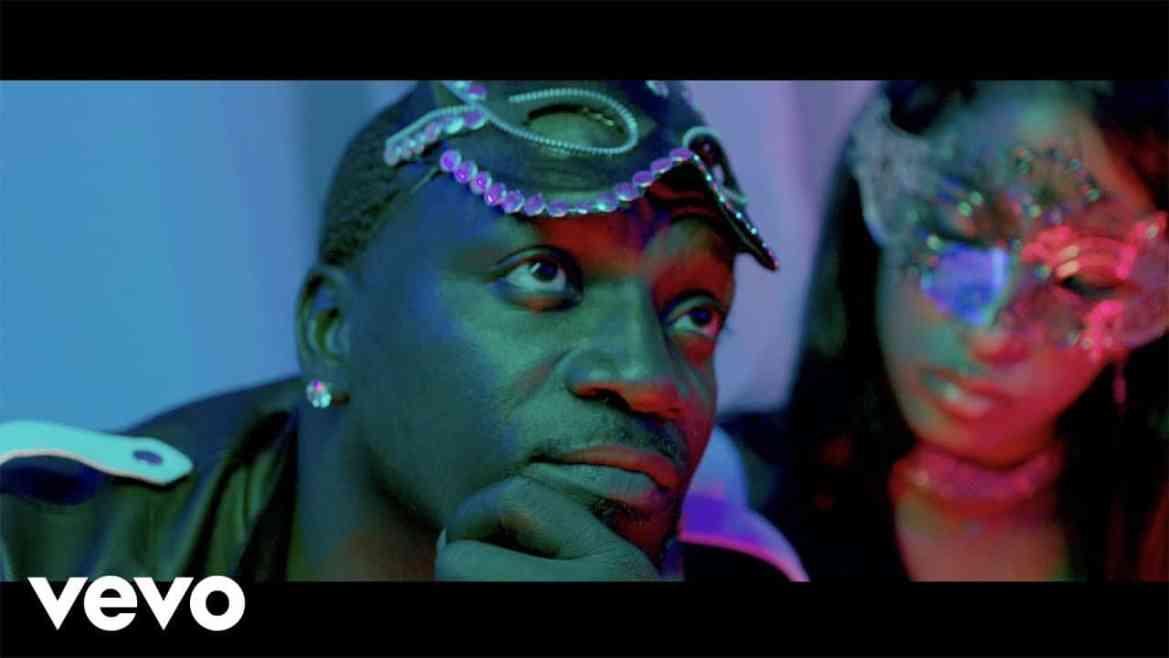 Akon - Benjamin (Audio + Video) Mp3 Mp4 Download