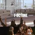 I-Octane – Plutocrat (Audio + Video)