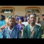 Street Billionaires – Yoruba Ni Mi (Audio + Video)