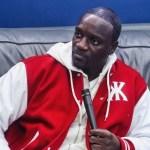 Akon Says Rema Reminds Him So Much Of Wizkid (Watch Video)