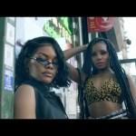 LYRICS: Gimme Love – Seyi Shay & Teyana Taylor