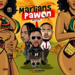 DJ Baddo – Marlians Pawon Mix (Mixtape)