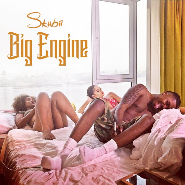 Skiibii - Big Engine Mp3 Audio Download