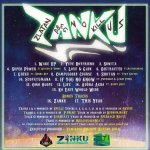 """Zlatan Unveils the official Tracklist for """"Zanku"""""""