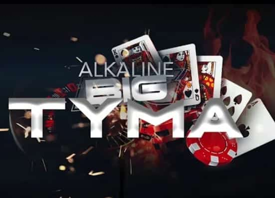 Alkaline - Big Tyma Mp3 Audio Download