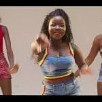 Ama Slay – Turn Up (Audio + Video)