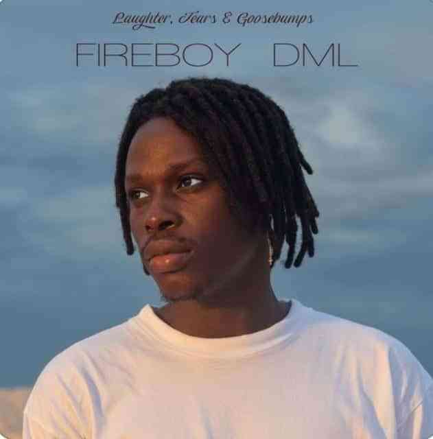 Fireboy DML - Gbas Gbos Mp3 Audio Download