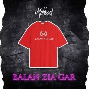 Balenciaga Mohbad - Balan Zia Gar Mp3 Audio Download