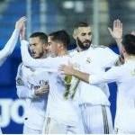 VIDEO: Real Madrid Vs Eibar 4-0 LA Liga 2019 Goals Highlight