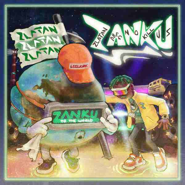 Zlatan - Love & Gain Mp3 Audio Download