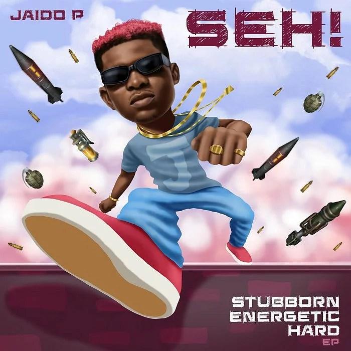 Jaido P Ft. Loudtrips - Run