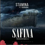 Stamina Ft. Barnaba – Safina (Prod. by Bear Beatz)   DOWNLOAD