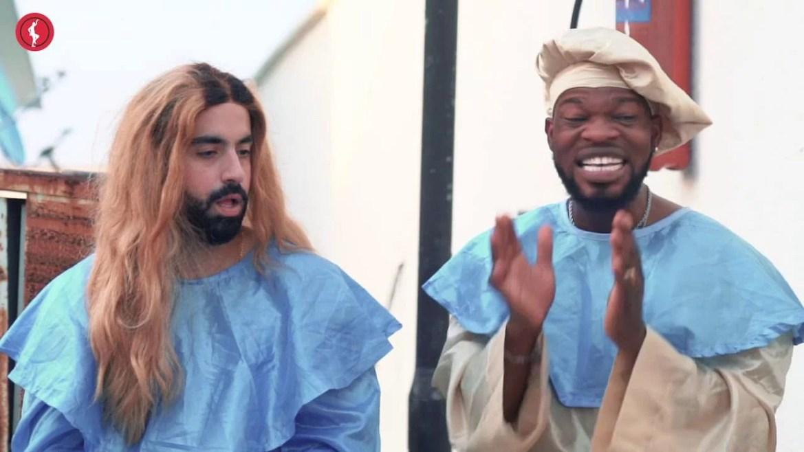 VIDEO: Broda Shaggi Comedy - CAROL Mp4 Download