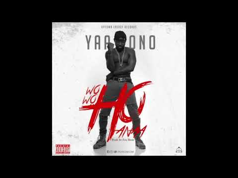 Yaa Pono - Wo Wo Ho Anaa Mp3 Audio Download