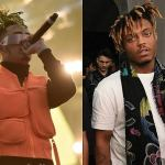 Lil Pump Cuts his Drug Addict Song Performance and Paid Tribute To Juice Wrld on Stage