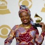 Burna Boy Loses His 2020 Grammy Award To Angelique Kidjo