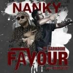 Nanky Ft. Sarkodie – Favour